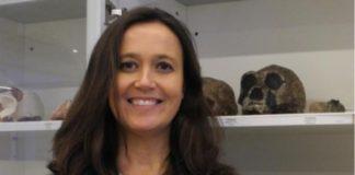 María Martinón Torres é doutora en Medicina e Cirurxía pola USC e especialista en Antropoloxía. Imaxe: CENIEH.