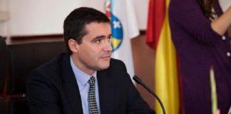 Vicente Prieto é biólogo mariño e funcionario do corpo facultativo superior da Xunta de Galicia.