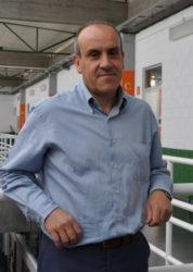 Juan Pardo, director da Escola de Enxeñaría Industrial. Foto: Duvi.