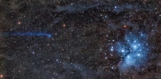 Créditos e copyright: Tom Masterson (Transient Astronomer)