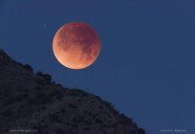 Eclipse de Lúa. Créditos da imaxe e copyright: Fred Espenak (MrEclipse.com)