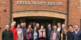 Investigadores de plaquetas de toda Europa, reunidos no proxecto no que participa a USC.