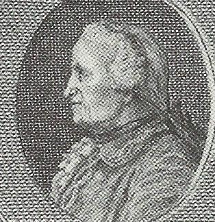 Carlos Lemaur, enxeñeiro e arquitecto francés, foi o encargado da obra de construción do Pazo de Raxoi.