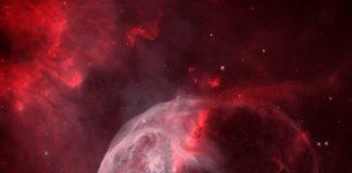 Créditos da imaxe: NASA, ESA, Equipo Hubble Heritage – Reprocesado por Maksim Kakitsev