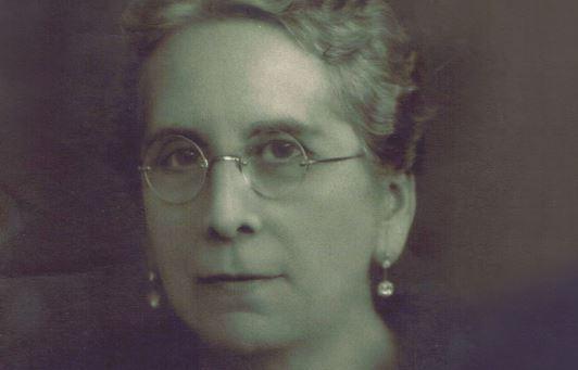Maria Barbeito, a renovadora das escolas galegas