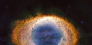 Créditos da imaxe: NASA, ESA, Hubble Legacy Archive; Composición: Giuseppe Donatiello
