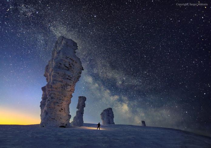 Image Credit & Copyright: Sergei Makurin