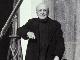 Na imaxe, Ramón María Aller Ulloa, o astrónomo galego que esclareceu o concepto de estrelas dobres