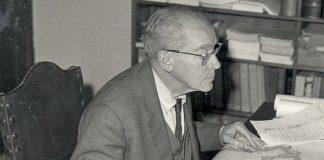 Parga Pongal, o xeólogo máis importante da historia de Galicia