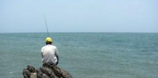Existe pouca actividade investigadora arredor do relacionado coa pesca marítima recreativa. Imaxe: USC.