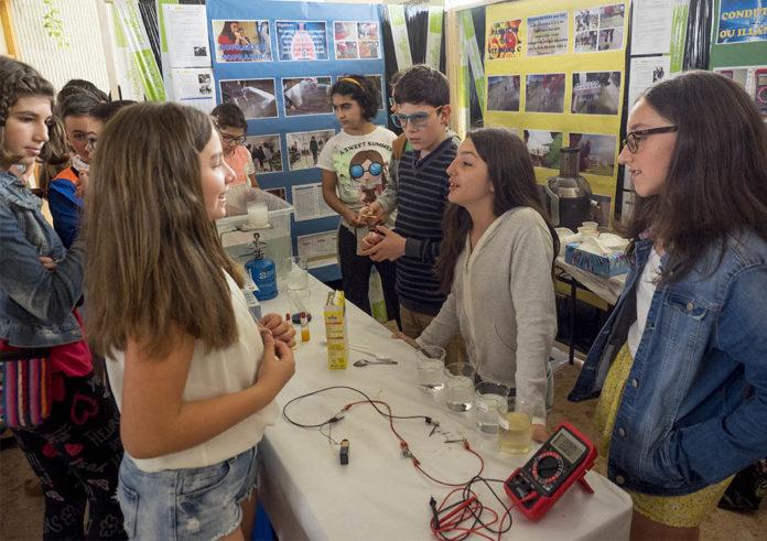 Medio milleiro de asistentes reúnense en Pontenciencia 2018