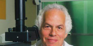 Stanley Prusiner, Nobel de Medicina en 1997.