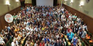 Nesta décima edición participan 135 estudantes de toda España.