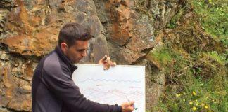 Francisco Canosa, o principal impulsor do proxecto do Xeoparque do Cabo Ortegal conta como está sendo o camiño cara á candidatura ante a UNESCO.