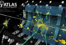 O achado contribuirá a mellorar o coñecemento do bosón de Higgs, clave para entender a física. Fonte: CERN.