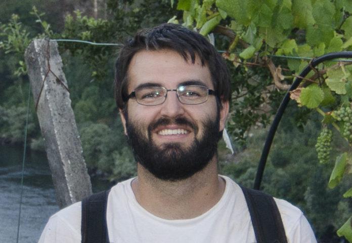 O galego Eduardo Méndez Quintas, arqueólogo do CENIEH, coordina os traballos de Porto Maior.