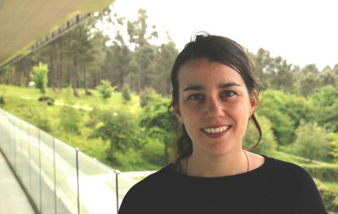 Elena Ojea lidera en Vigo o proxecto 'Climate Adaptation to shiffting stocks' (Clock) Foto: Sara Ojea.