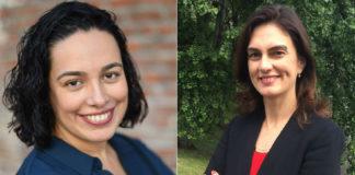 Miriam Pena (premio Ada Byron) e Lucía Ardao (premio á traxectoria profesional) serán dúas das galardoadas polo Colexio de Enxeñeiros Informáticos de Galicia.