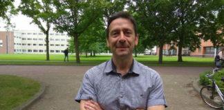 Fran Díaz, profesor da UVigo, será o coordinador do proxecto Edify sobre fotónica. Foto: DUVI.