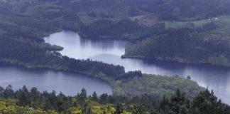 Panorámica das Fragas do Eume. Imaxe: turismo.gal.