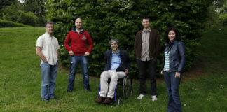 AFFINImeter's team.