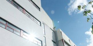 A conferencia terá lugar na Facultade de Informática da UDC. Fonte: FIC.