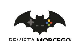 Logo da revista Morcego.