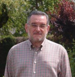 Antonio Rigueiro.