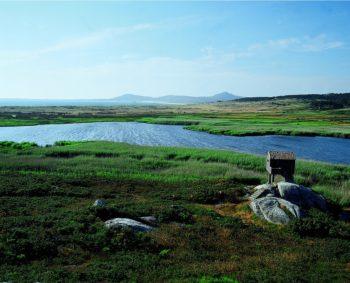 Laguna de Vixán