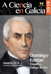 Portada do Anuario.