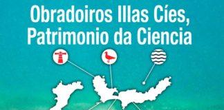 """Obradoiros sobre """"Cíes, Patrimonio de Ciencia""""."""