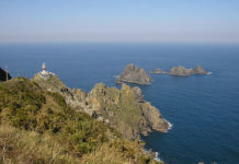 Cabo Ortegal. Foto: mib18 / CC BY-SA 3.0.