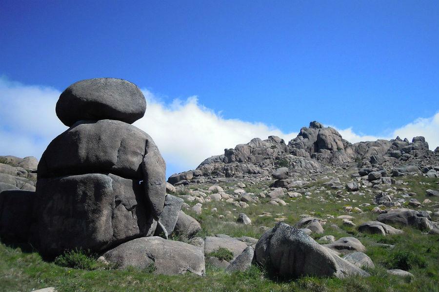 Monte Pindo: Foto: AnuskaCM / CC BY-SA 3.0.
