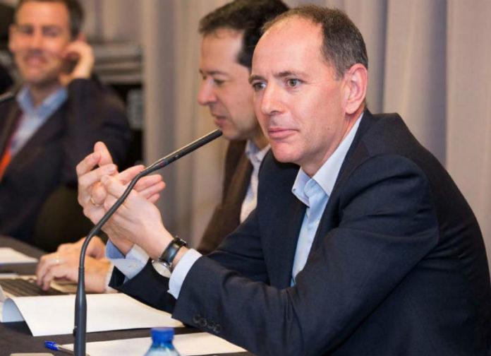 Xavier Labandeira é catedrático de Economía da UVigo e director do centro de investigación 'Economics for Energy'. Foto: Duvi.