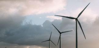 A enerxía eólica é unha das principais fontes de enerxías renovables en Galicia.