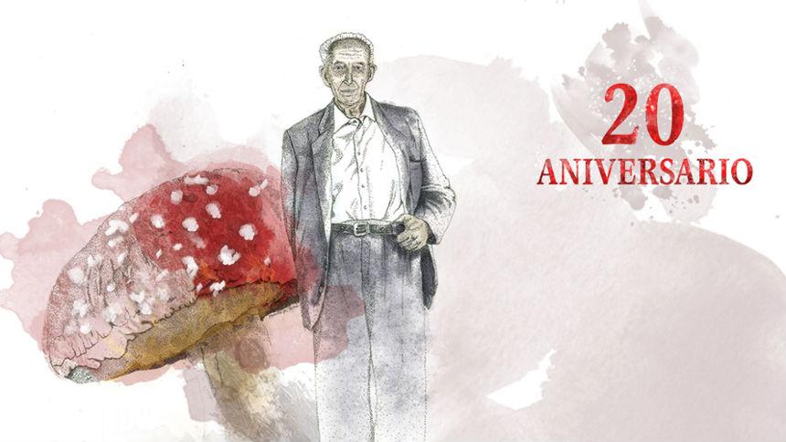 O premio rende homenaxe ao biólogo Luis Freire.