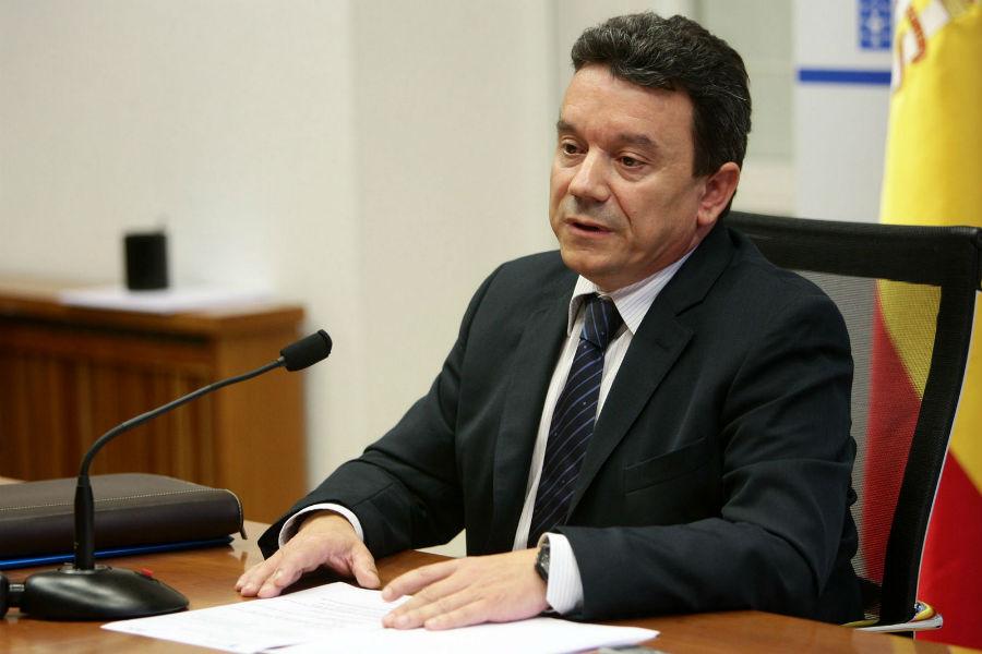 Mauro Fernández Dabouza. Foto: transparencia.xunta.gal.