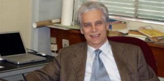 Gabriele Veneziano, pai da teoría de cordas. Foto: Università de Firenze.