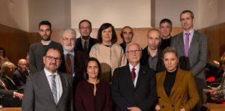 Entrega de premios á Transferencia de Tecnoloxía en Galicia 2018, no Pazo de San Roque de Vigo.