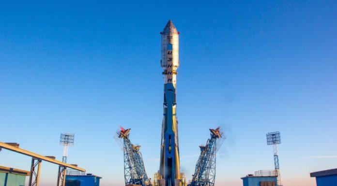 Imaxe do cosmódromo de Vostochny, que acollerá o lanzamento do Lume-1. Fonte: Roscosmos.