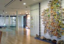 Museo de Historia Natural de Santiago. Foto: USC.