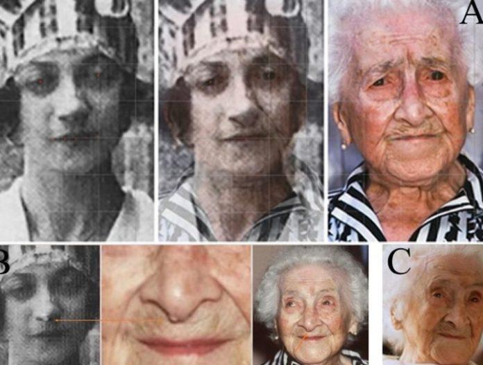 Un dos argumentos de Nikolay Zak son as supostas semellanzas en fotografías. Fonte: ResearchGate.