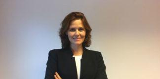 """Angélica Figueroa é xefa do Grupo """"Plasticidade Epitelial e Metástase"""" do INIBIC e membro electo da Xunta Directiva da Asociación Española de Investigación sobre Cancro (ASEICA)."""