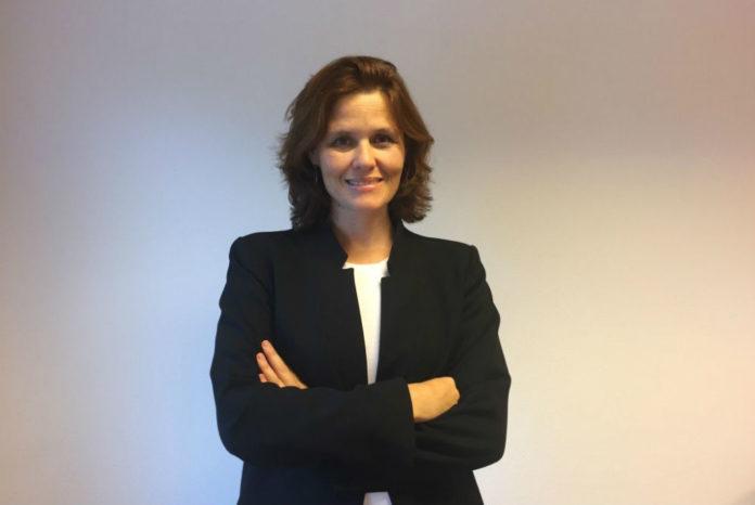 Angélica Figueroa é xefa do Grupo