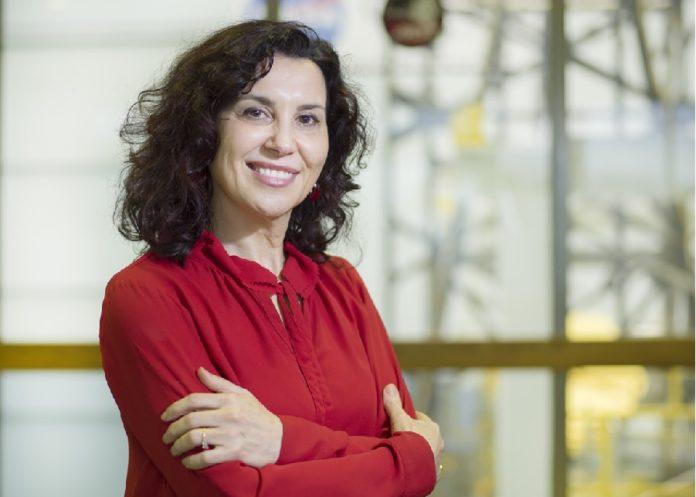 Begoña Vila é enxeñeira de sistemas no centro Goddard da NASA, en Maryland. Foto: nasa.gov.