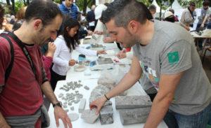 A Fundación de Enxeñaría Civil de Galicia realiza continuas actividades de divulgación do seu traballo.