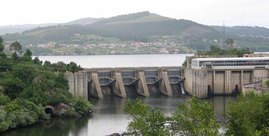 A construción de encoros afecta negativamente ao mexillón de auga doce. Fonte: Noé Ferreira-Rodríguez.