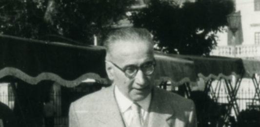 Tomás Batuecas Marugán. Fonte: RAGC.