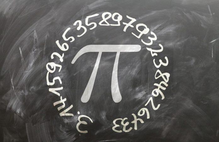 O 14 de marzo é o Día de Pi.