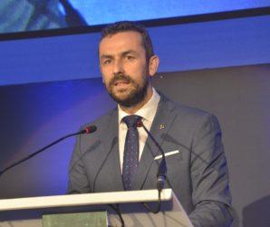 Fernando Suárez, presidente do CPEIG.